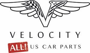 Velocity logo