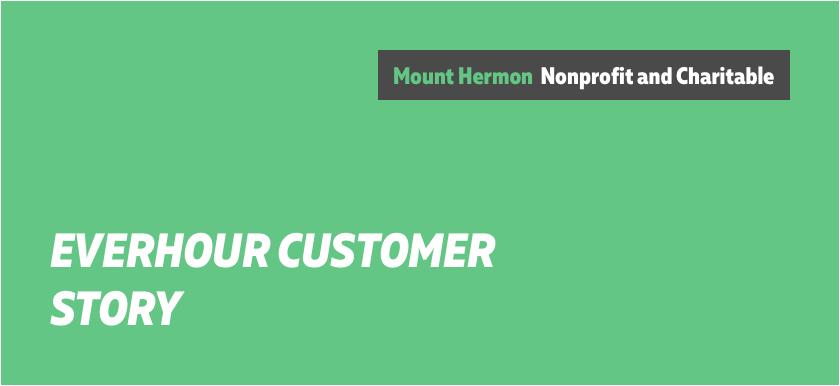 everhour best time management app with basecamp 3 – mount hermon association