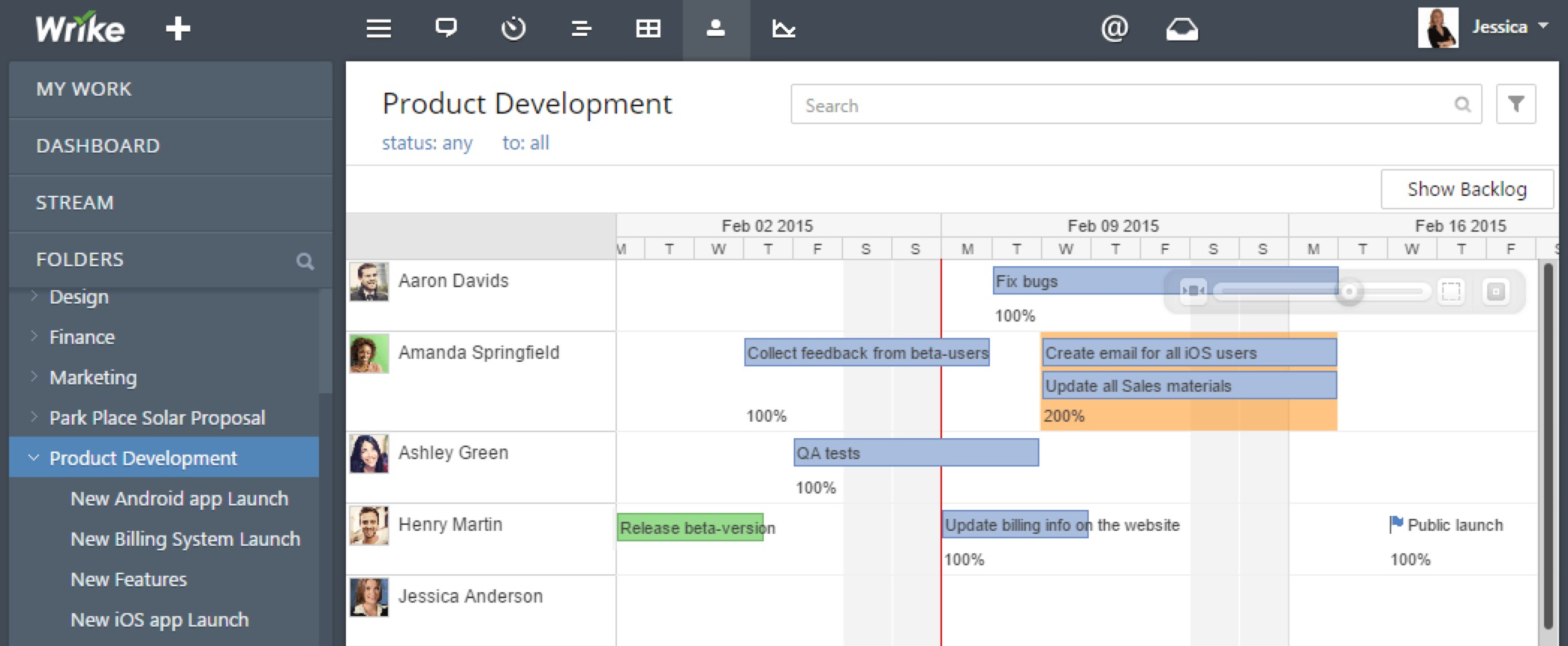 Wrike-Project-Management-Tool