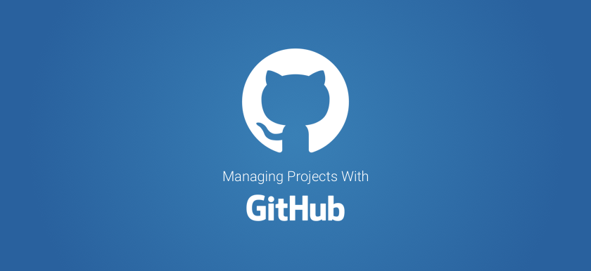 github project management: how to boost productivity by using it