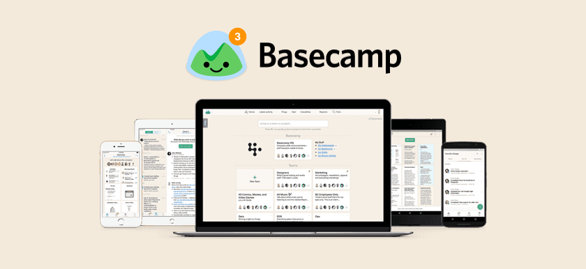 basecamp 3 project management: everything you need to know