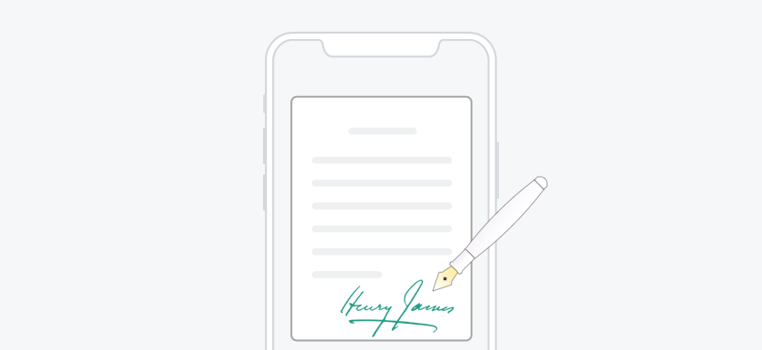 5 top-notch electronic signature apps you should check