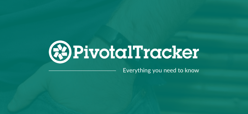here's why you should use pivotal tracker for project management