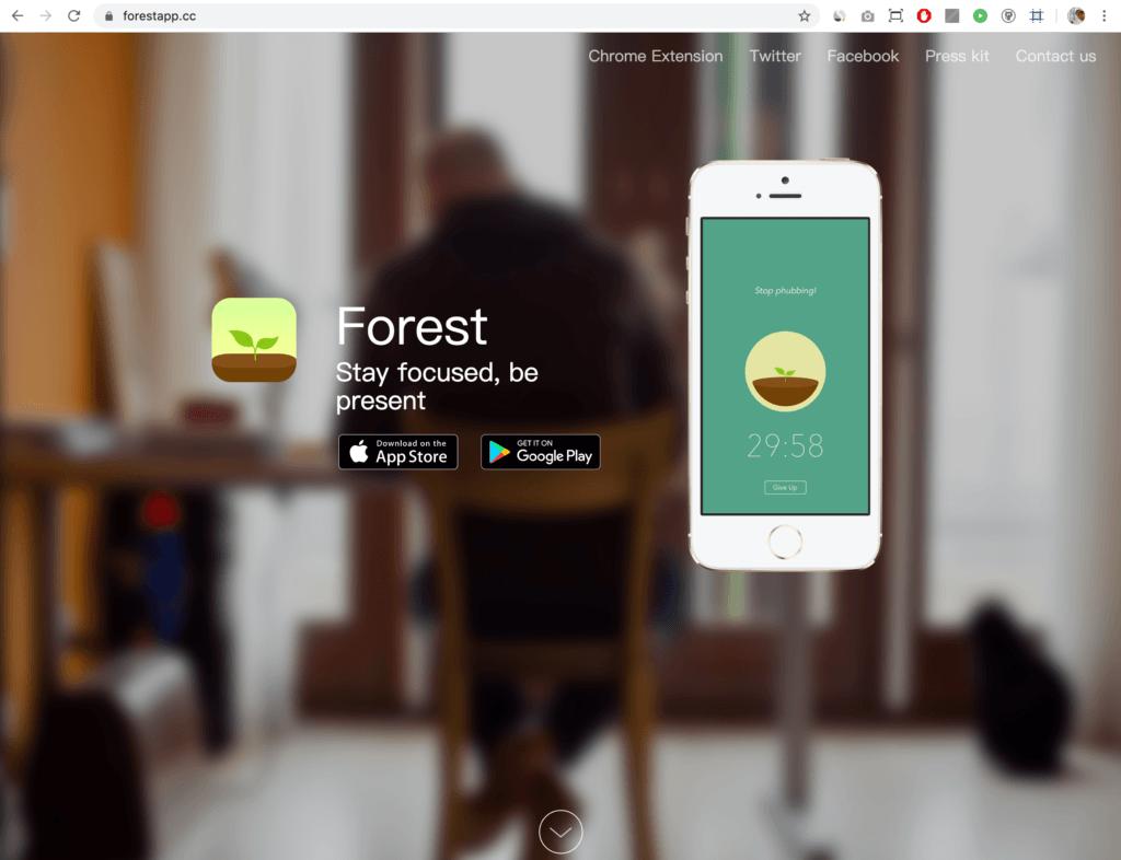 pomodoro technique timer app