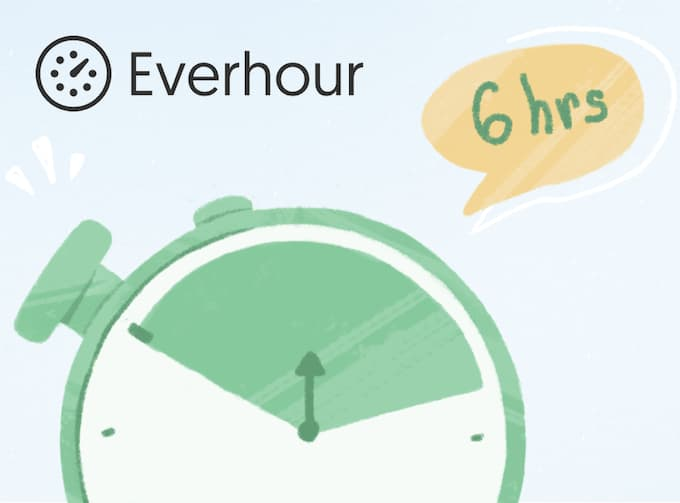 everhour paid time off