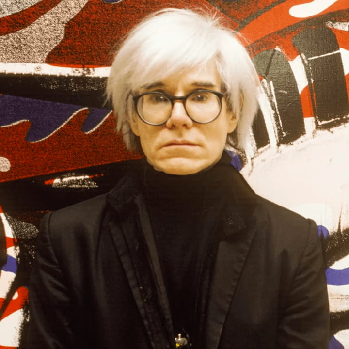 Andy Warhol (Time Management Quotes)