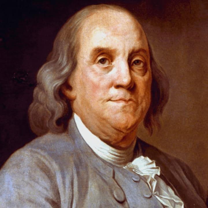 Benjamin Franklin (Time Management Quotes)
