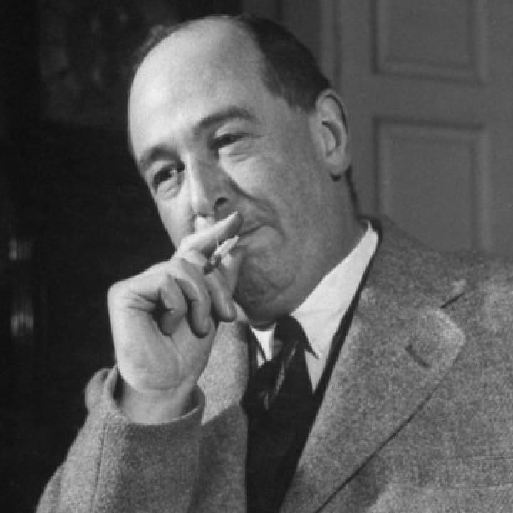 C.S. Lewis (Time Management Quotes)