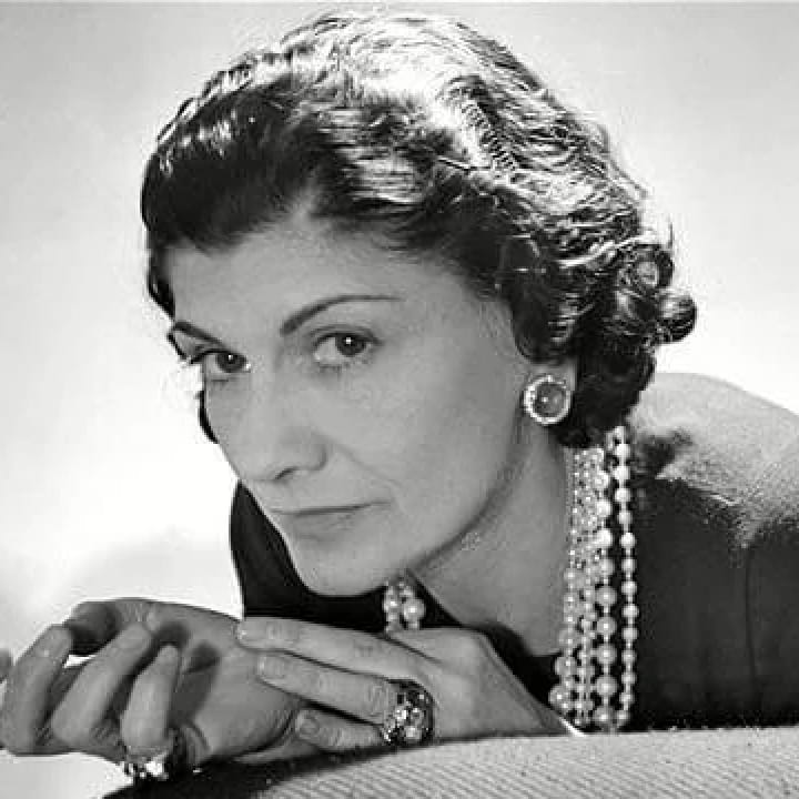 Coco Chanel (Time Management Quotes)