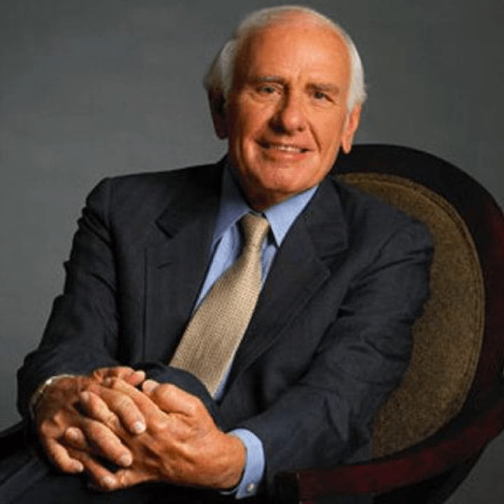 Jim Rohn (Time Management Quotes)
