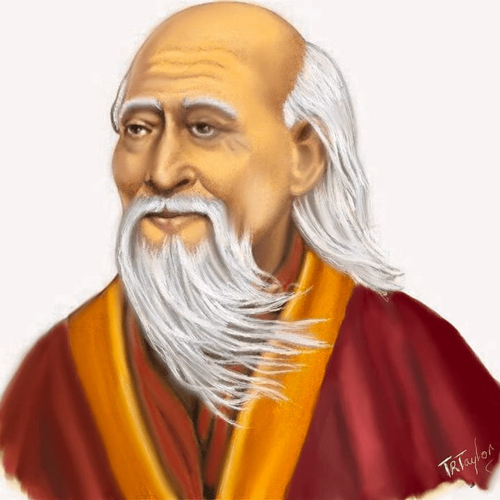 Lao Tzu - quotes about time