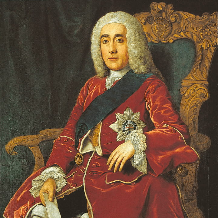 Lord Chesterfield (Time Management Quotes)