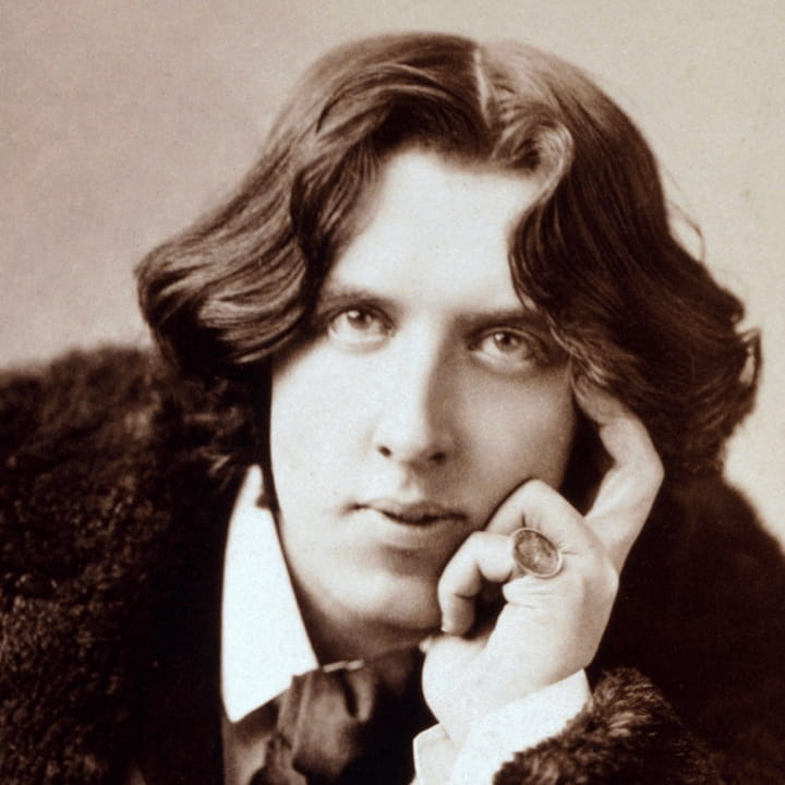 Oscar Wilde (Time Management Quotes)