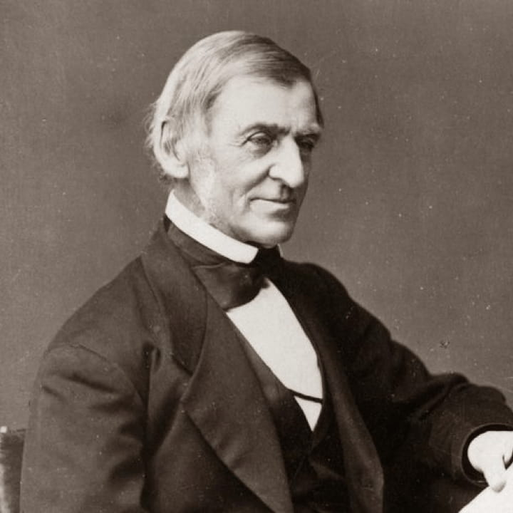 Ralph Waldo Emerson (Time Management Quotes)