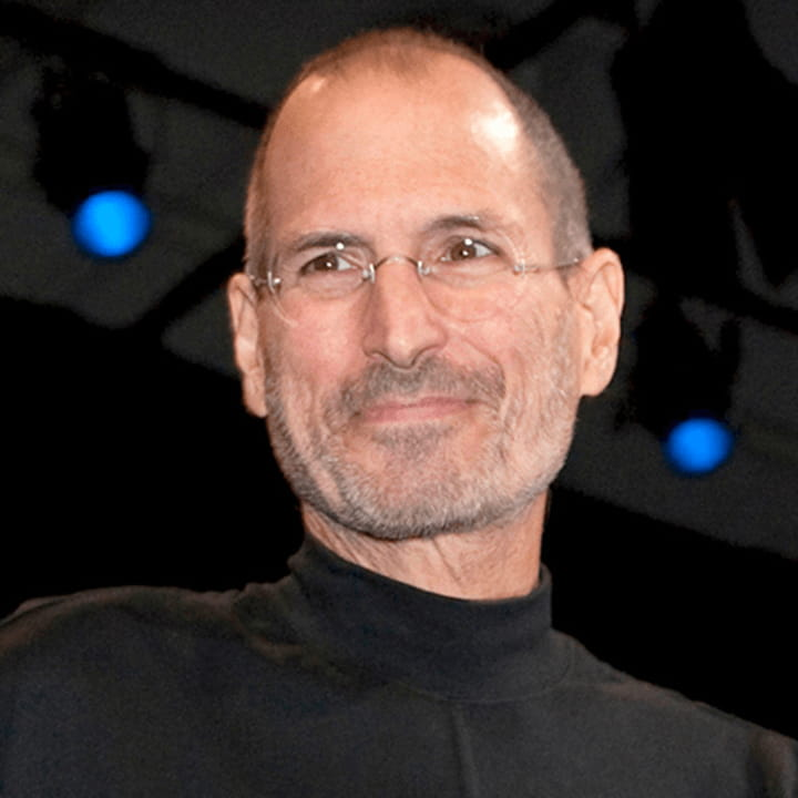 Steve Jobs (Time Management Quotes)