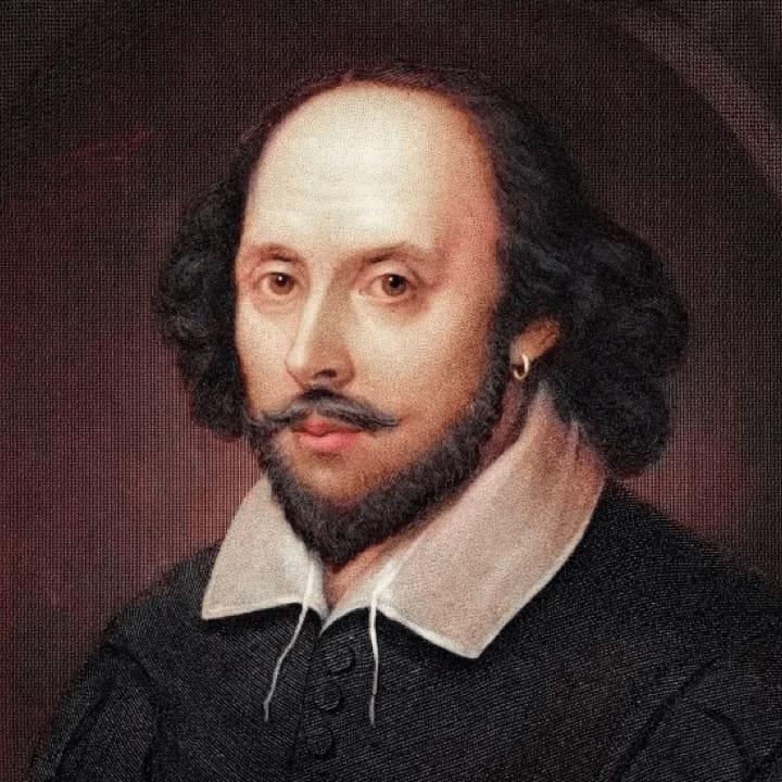 William Shakespeare - time management quotes