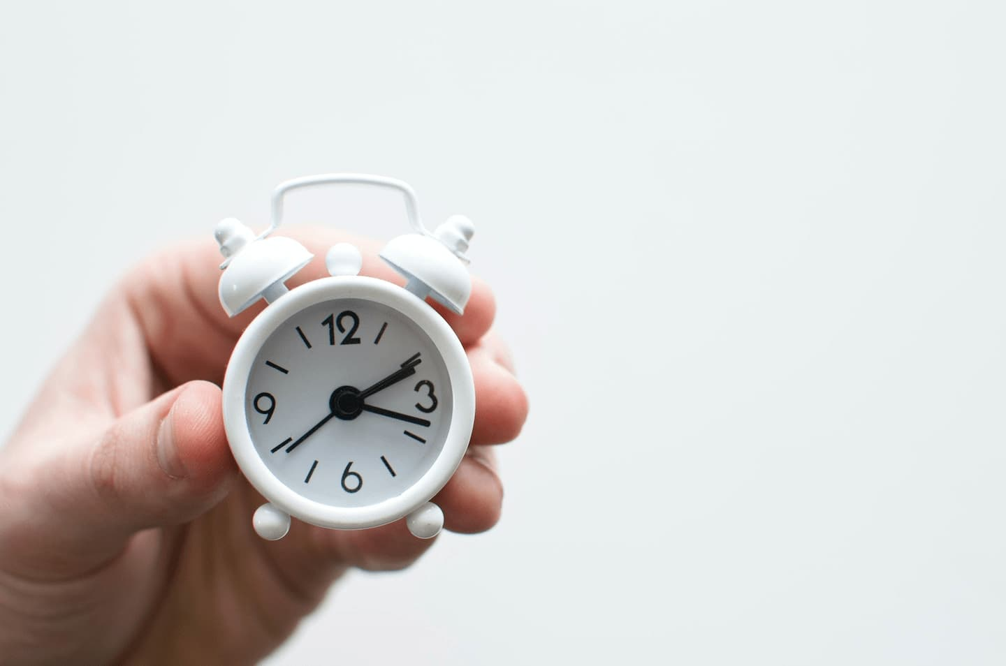 Time Management Strategies - Cover