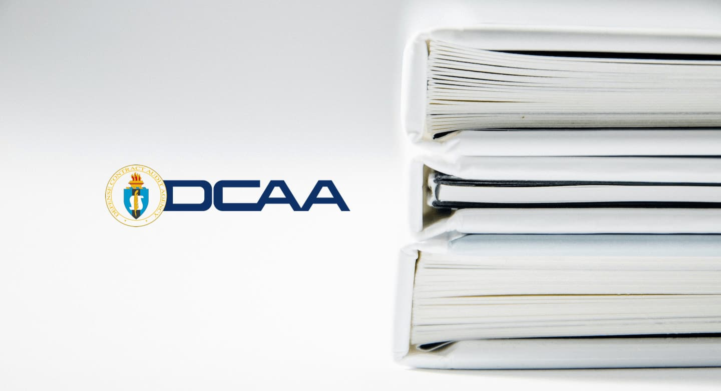 DCAA Compliance Guide