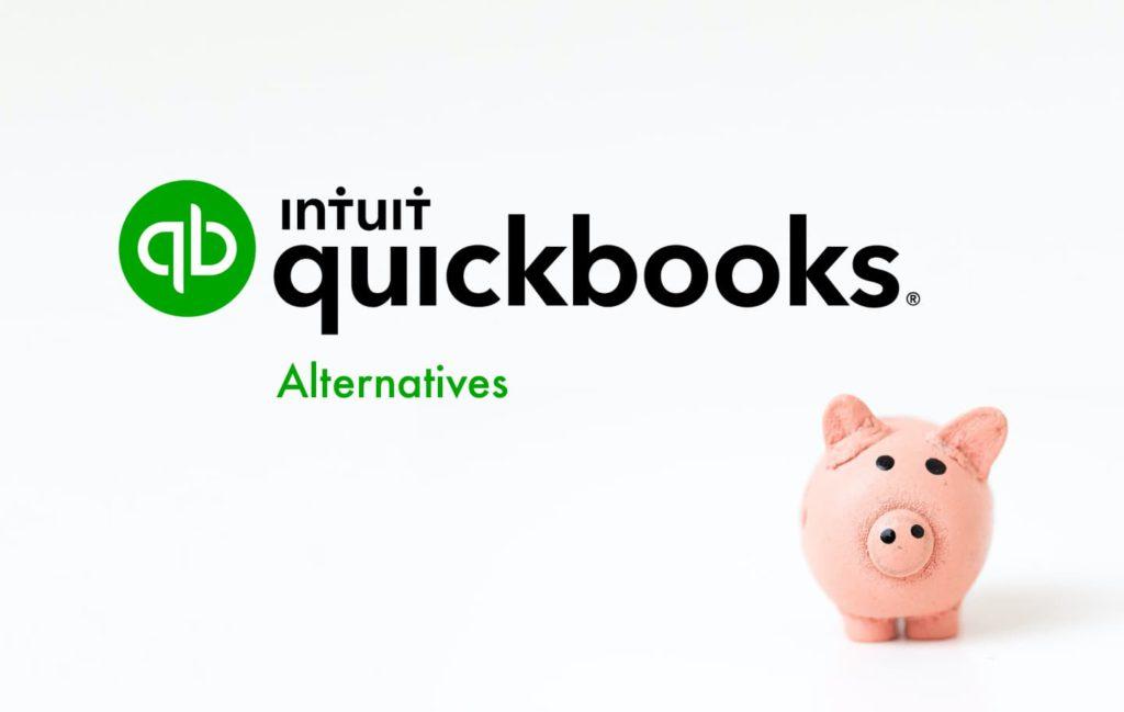 quickbooks alternatives