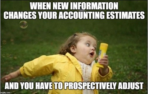 the best taxes & accounting stress memes