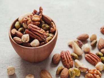 Brain Food Snacks - Mixed nuts
