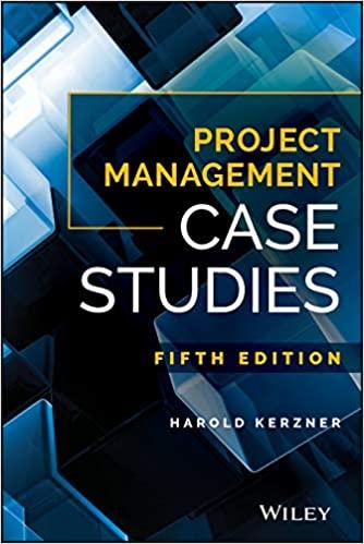 Best Project Management Books -Project Management Case Studies