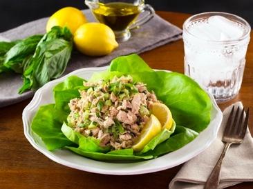 Brain Food Snacks - Tuna
