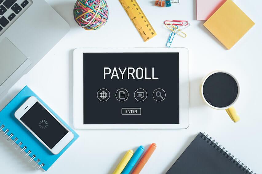 certified payroll