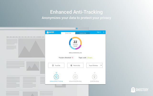 Best Chrome Extensions - Ghostery