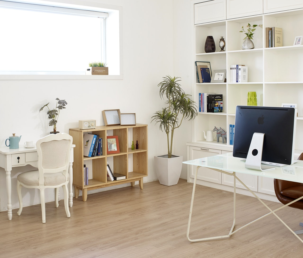 home office organization: 10 ways to organize your home office for maximum productivity