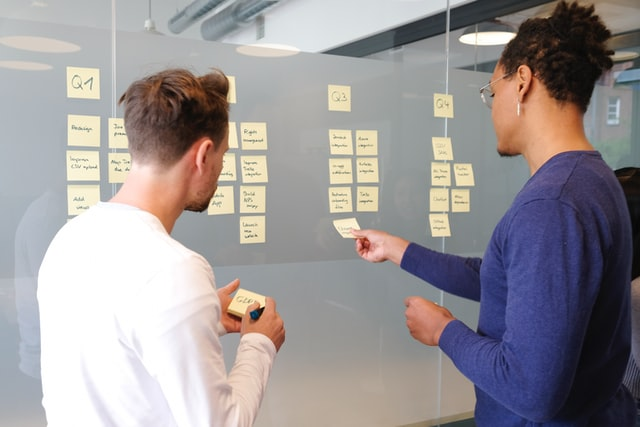 project management vs program management